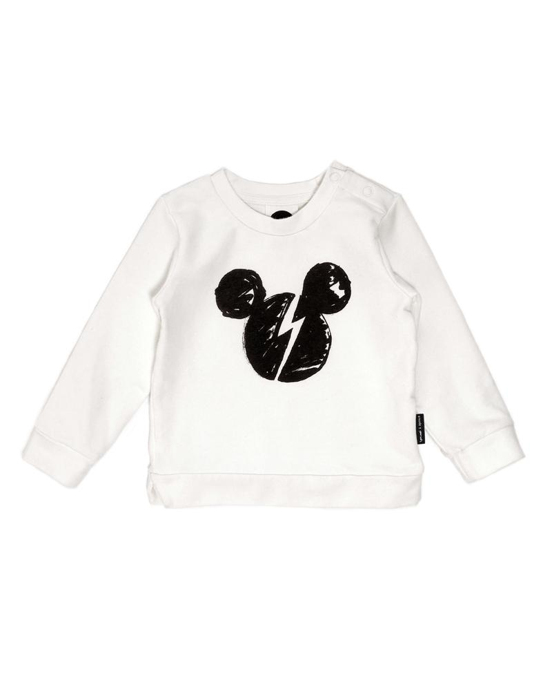 Truien - Sweater 'Thunderbolt Mickey'
