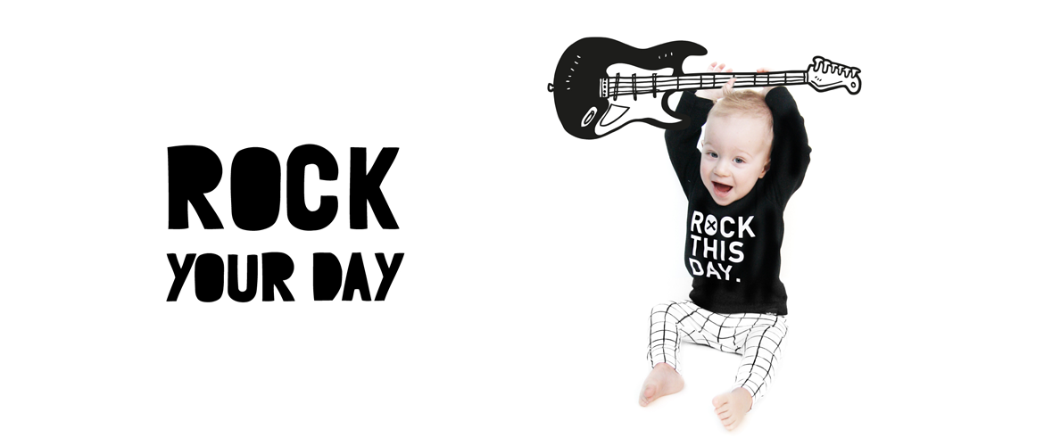 vanPauline, rock your day
