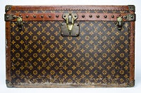 Louis Vuitton Trunk - aptiques by Authentic PreOwned