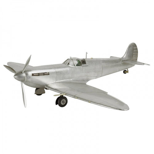 Spitfire Model Plane - aptiques by Authentic PreOwned