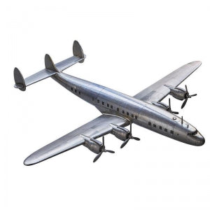 Constellation Model Plane - aptiques by Authentic PreOwned
