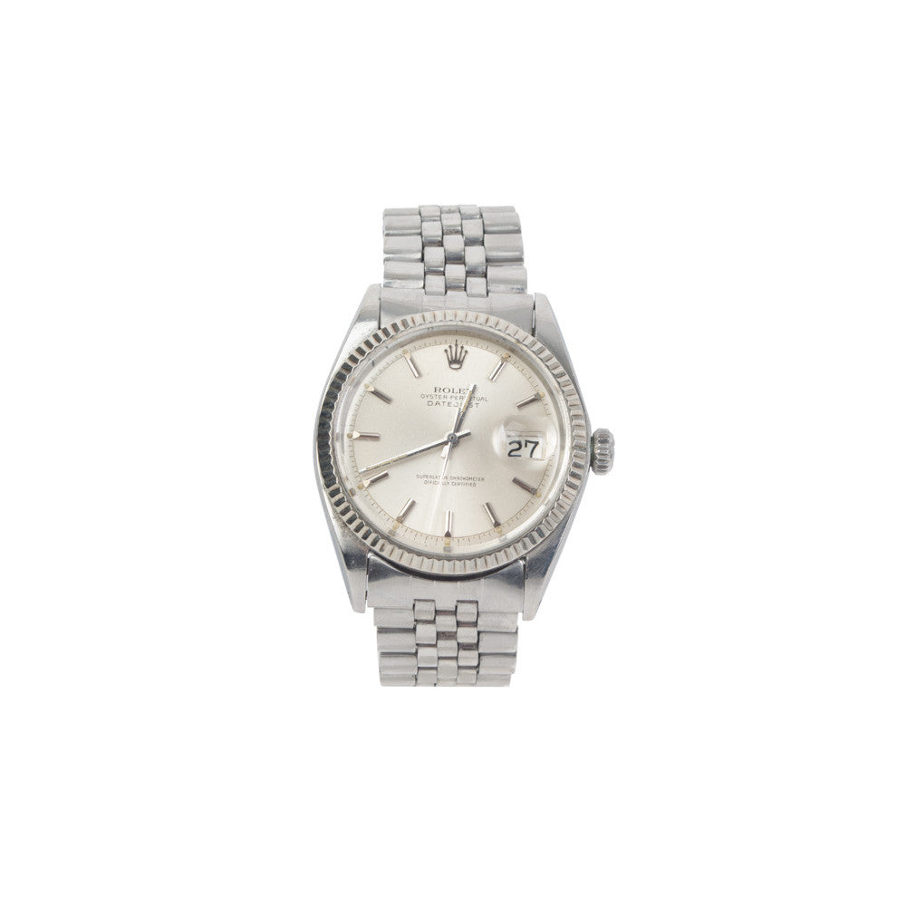 Rolex Vintage Datejust 1969 Watch
