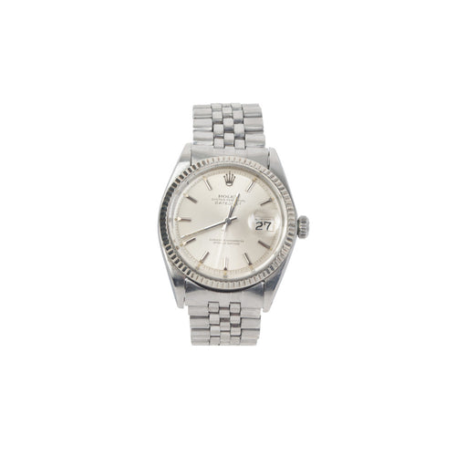 Rolex Vintage Datejust 1969 Watch - aptiques by Authentic PreOwned