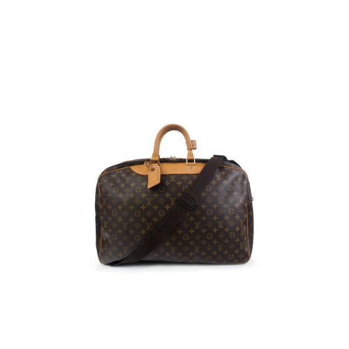 Louis Vuitton Alize Travel Bag - aptiques by Authentic PreOwned