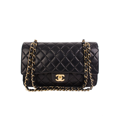 Chanel Double Flap - aptiques by Authentic PreOwned