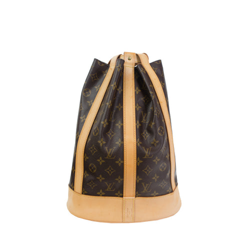 Louis Vuitton Randonnee - aptiques by Authentic PreOwned