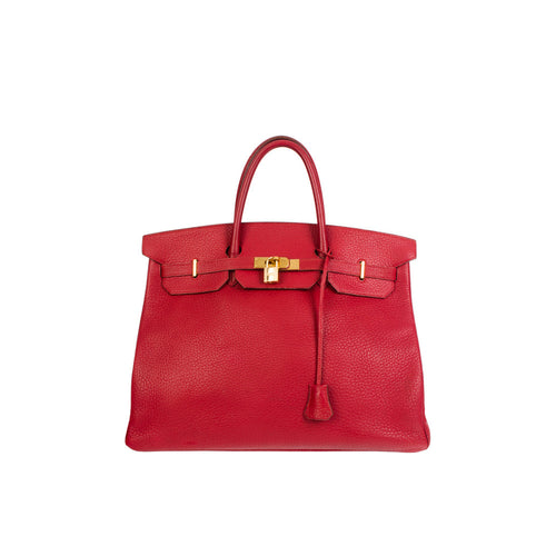 Hermes Birkin 40 - aptiques by Authentic PreOwned