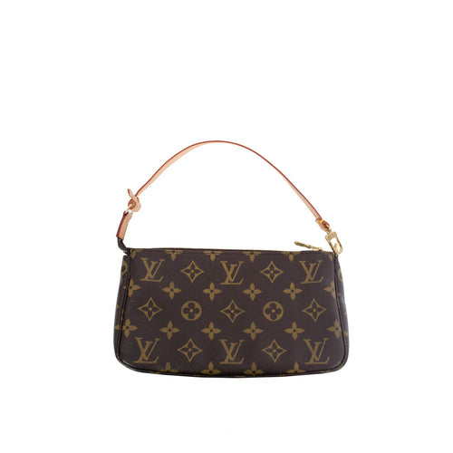 Louis Vuitton Pouchette Accessories Pouch