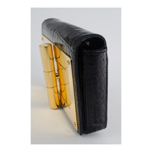 Tom Ford Natalia Clutch - aptiques by Authentic PreOwned