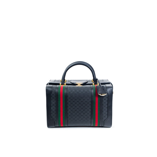 Gucci Train/Makeup Case