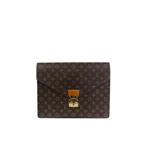 Louis Vuitton Porte Documents - aptiques by Authentic PreOwned