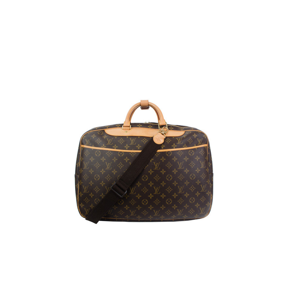 Louis Vuitton Alize 2 Poches - aptiques by Authentic PreOwned