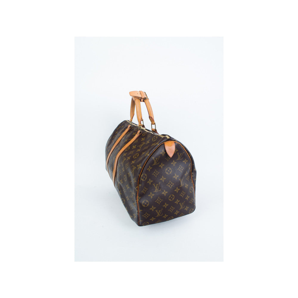 Louis Vuitton Keepall 45 - aptiques by Authentic PreOwned