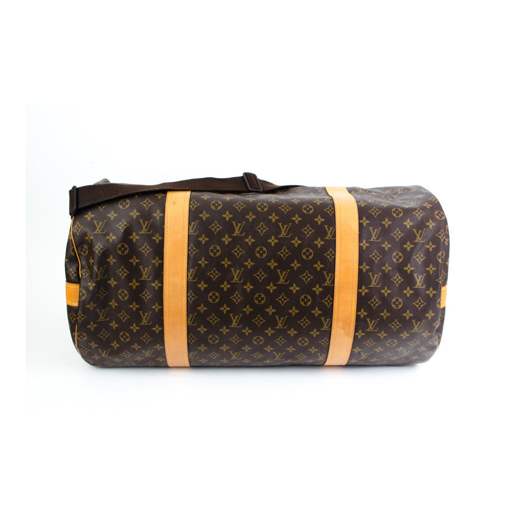 Louis Vuitton Sac Polochon - aptiques by Authentic PreOwned