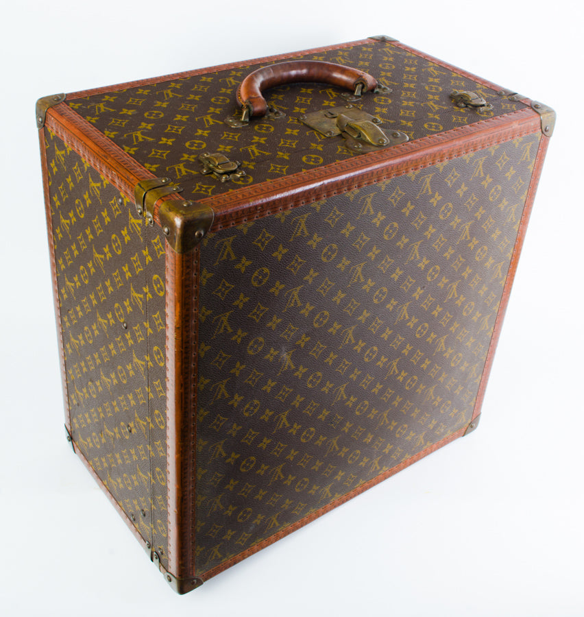 Louis Vuitton Hat Trunk - aptiques by Authentic PreOwned