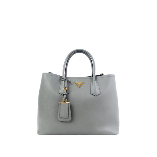 Prada Saffiano Cuir - aptiques by Authentic PreOwned
