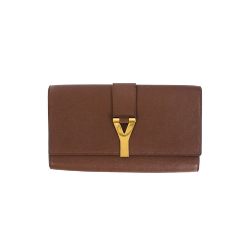 Yves Saint Laurent Classic Y Clutch