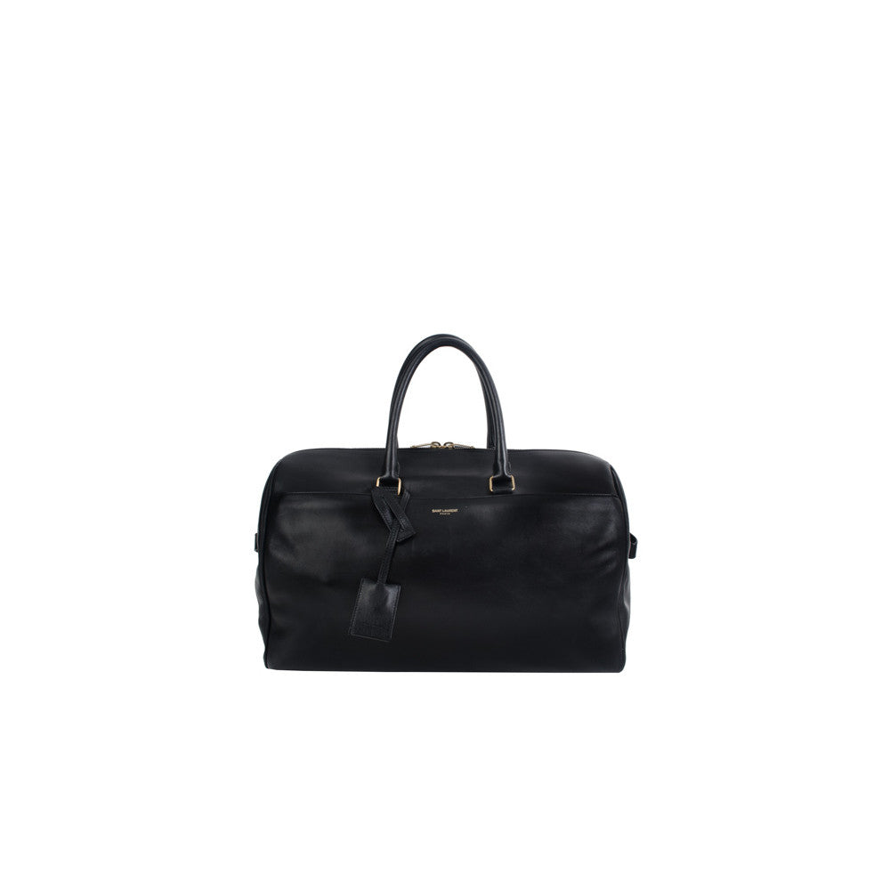 Yves Saint Laurent Duffle Bag - aptiques by Authentic PreOwned