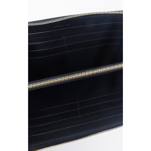 Celine Zip Around Wallet - aptiques by Authentic PreOwned