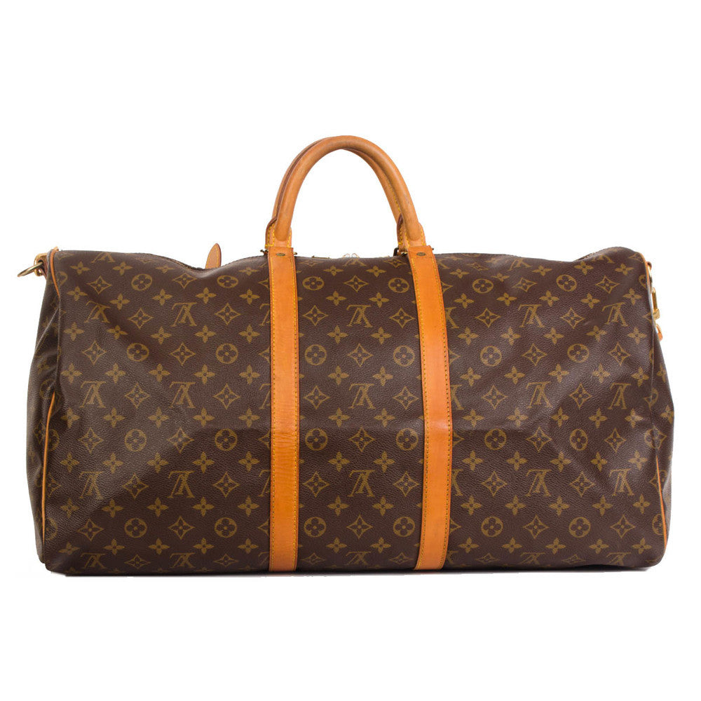 Louis Vuitton Keepall Bandouliere 55
