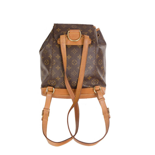 Louis Vuitton Montsouris MM - aptiques by Authentic PreOwned