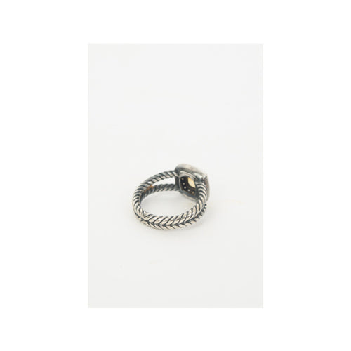 David Yurman Petite Albion Ring - Authentic PreOwned
