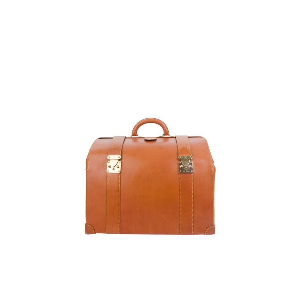 Louis Vuitton Doctor's Bag