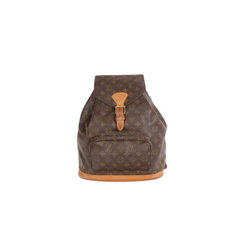 Louis Vuitton Montsouris Backpack GM
