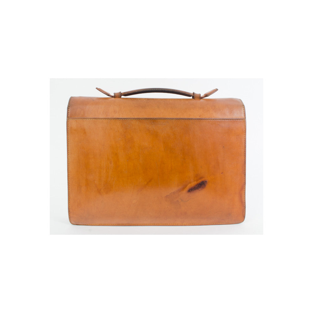 Louis Vuitton Kourad Briefcase - aptiques by Authentic PreOwned
