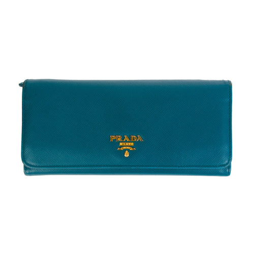 Prada Wallet - aptiques by Authentic PreOwned