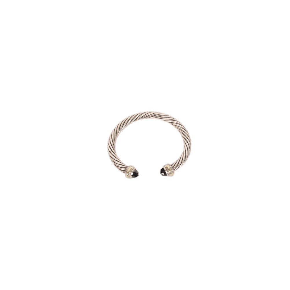 David Yurman Cable Bracelet - aptiques by Authentic PreOwned