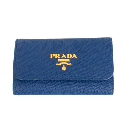 Prada Key Wallet - aptiques by Authentic PreOwned