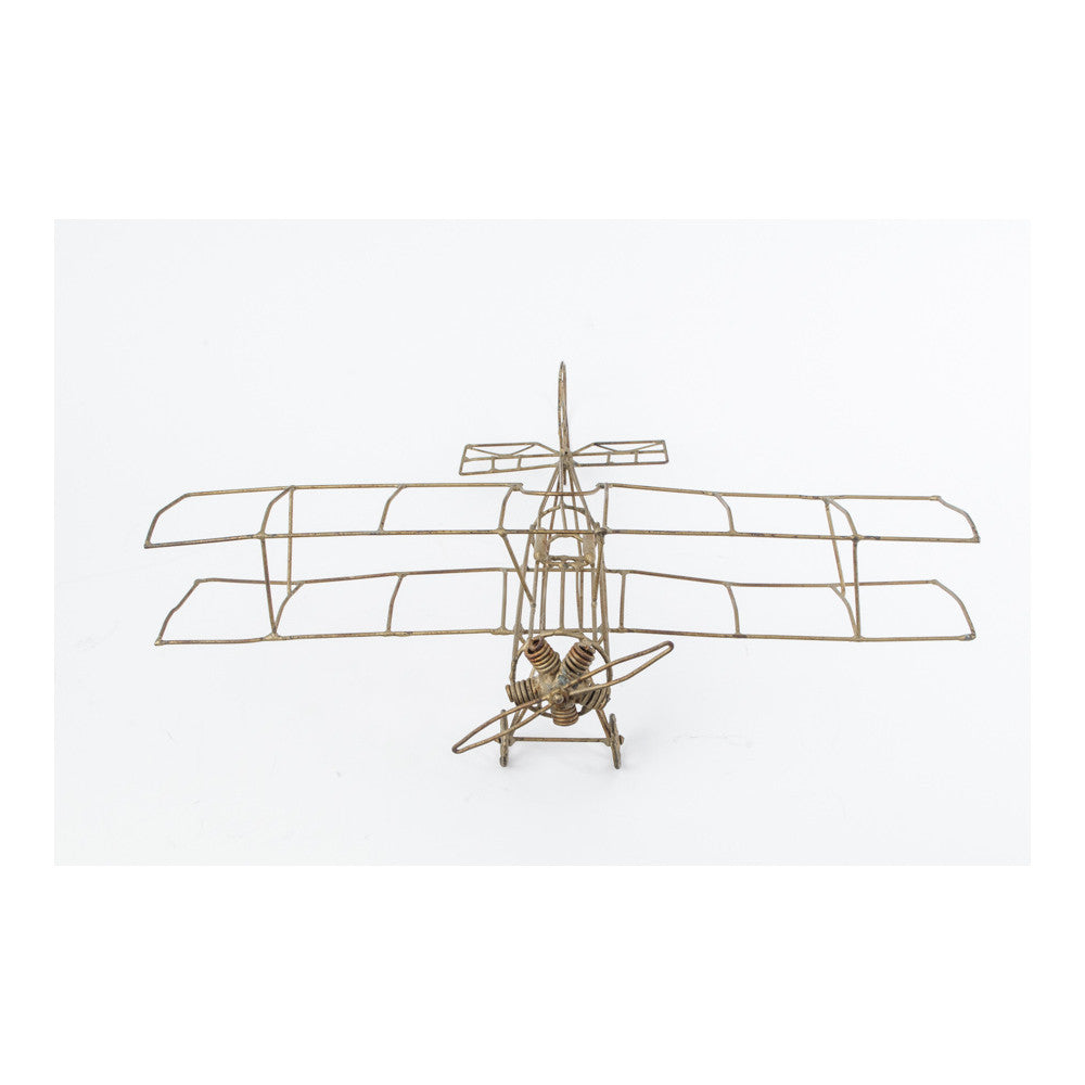 Biplane Frame - aptiques by Authentic PreOwned