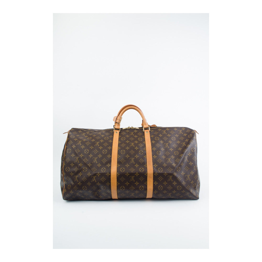 Louis Vuitton Keepall 50 - aptiques by Authentic PreOwned