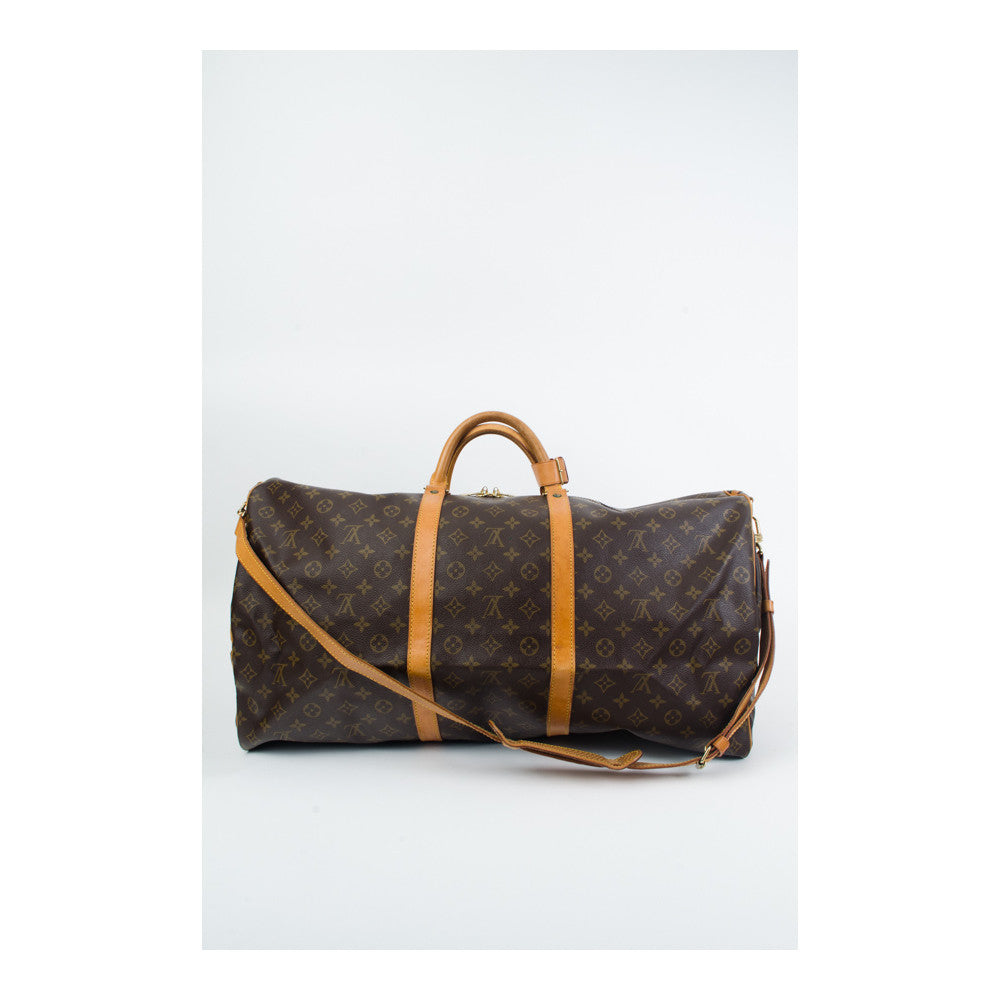 Louis Vuitton Keepall 60 Bandouliere
