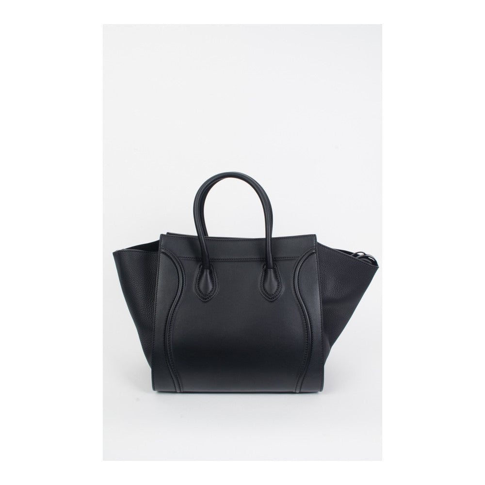 Celine Phantom Black - aptiques by Authentic PreOwned
