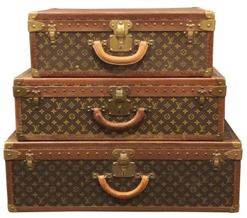 Louis Vuitton Alzer Set - aptiques by Authentic PreOwned