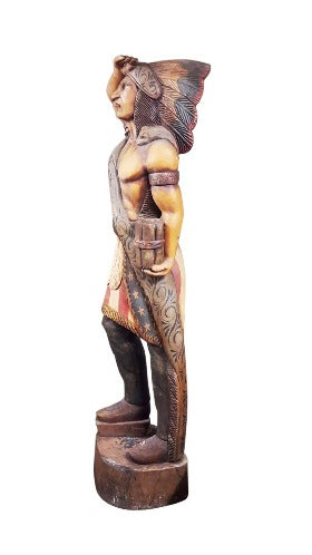 Indian Statue - aptiques by Authentic PreOwned