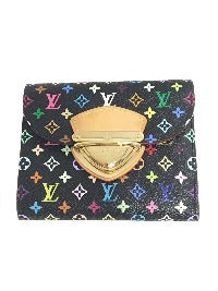 Louis Vuitton Tricolor Wallet