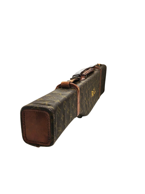 Vintage Louis Vuitton Gun Case - aptiques by Authentic PreOwned