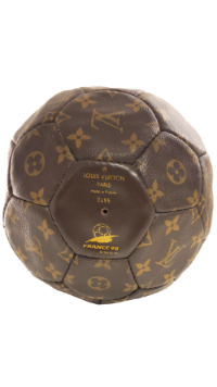 f91639064dbf Vintage Louis Vuitton Soccer Ball – Authentic PreOwned