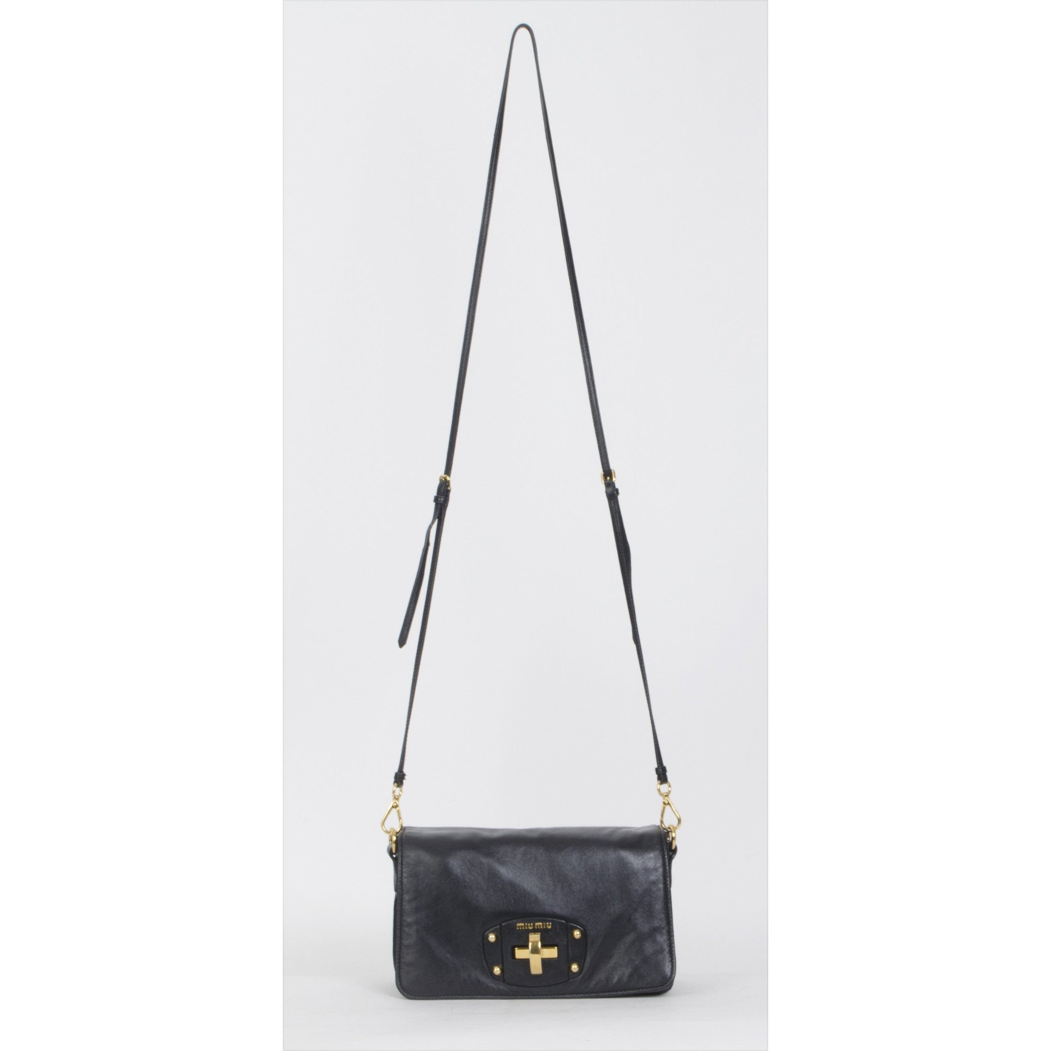 Miu Miu Crossbody - aptiques by Authentic PreOwned