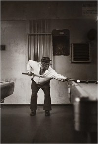"Ming Smith ""Single Pool Player"""
