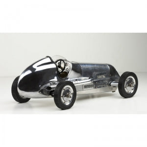 BB Korn Model Car- Chrome - aptiques by Authentic PreOwned