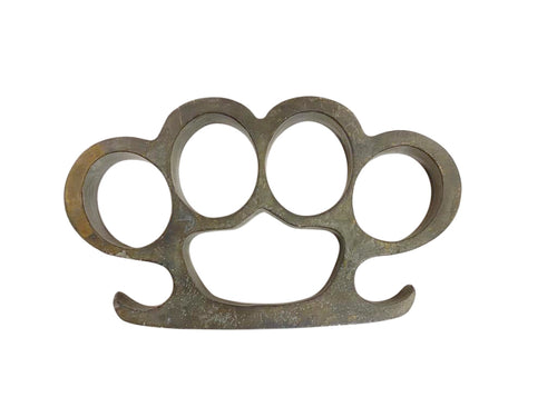 Brass Knuckles - aptiques by Authentic PreOwned
