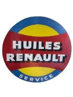 Huilles Renault Sign - aptiques by Authentic PreOwned