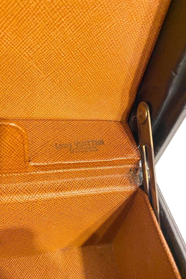 Louis Vuitton Nomade Briefcase