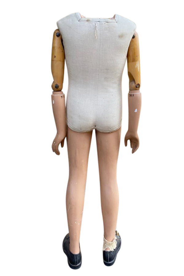 Fery- Boudrot  Headless Boy Mannequin - aptiques by Authentic PreOwned