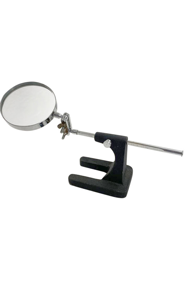 Vintage ATCO Adjustable Magnifier - aptiques by Authentic PreOwned