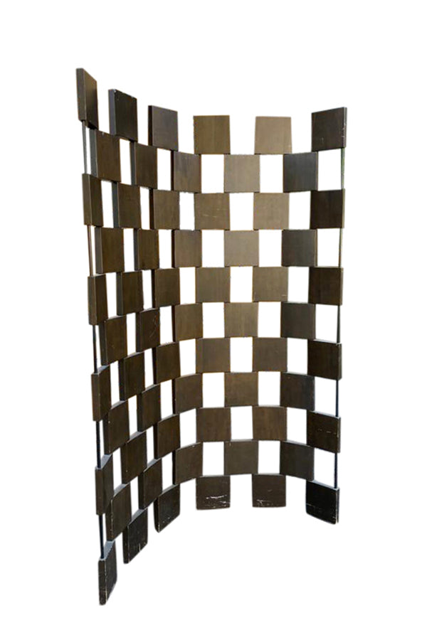 Vintage folding screen By Eileen Gray - aptiques by Authentic PreOwned